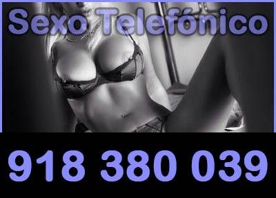 sexo telefónico