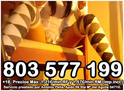 relatos eróticos por teléfono