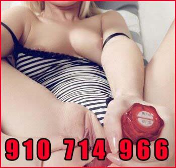 números sexo telefónico